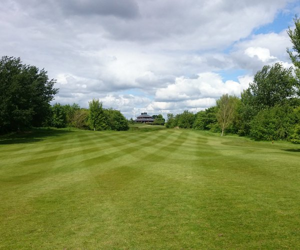 Photo of Golfclub Houtrak