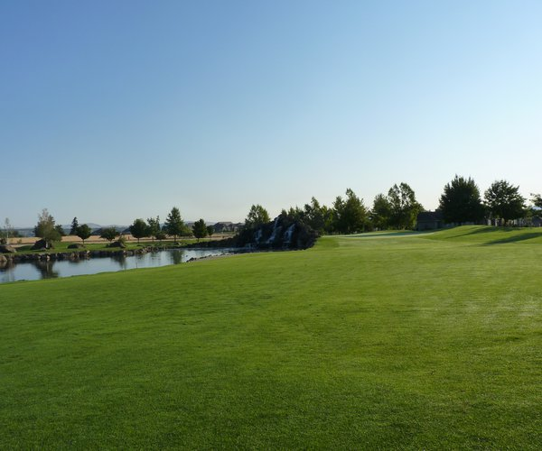 Photo of Apple Tree Golf Course
