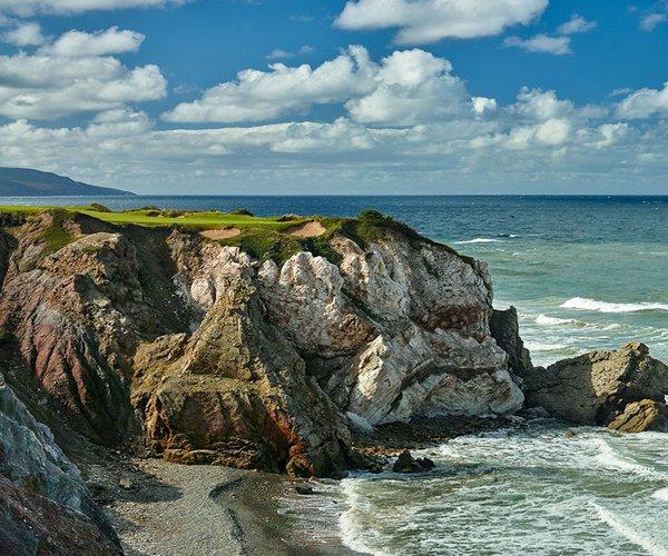 Photo of Cabot Cliffs