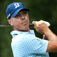 Photo of Matt Kuchar