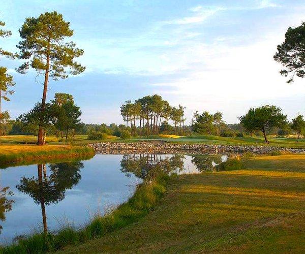 Photo of Blue Green Golf de Gujan
