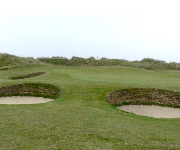 Photo of St Andrews Links (Jubilee Course)