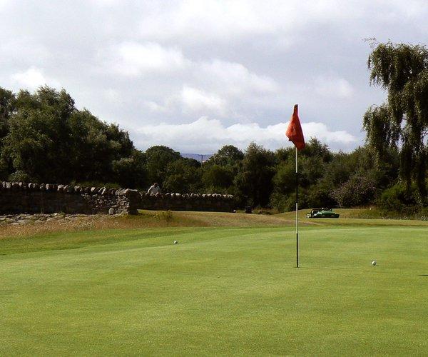 Photo of Nairn Dunbar Golf Club