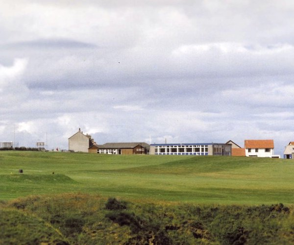 Photo of Royal Tarlair Golf Club
