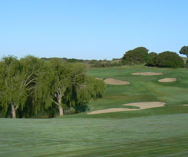 Photo of La Purisima Golf Course