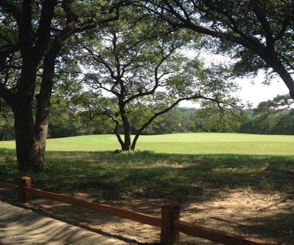 Photo of Omni Barton Creek Resort & Spa (Coore Crenshaw course)