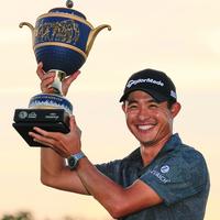 Collin Morikawa, WGC-Workday Champion