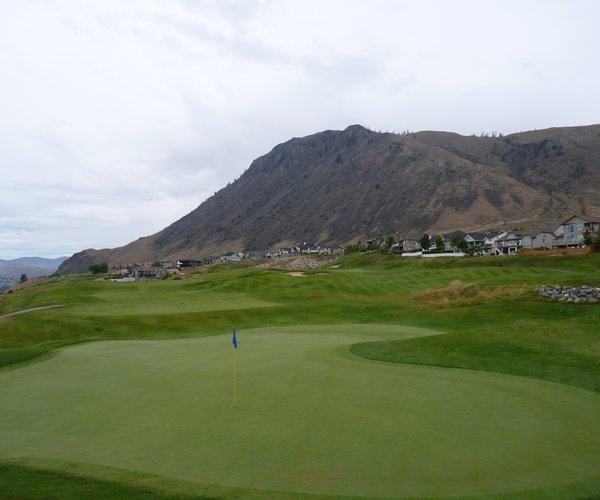 Photo of Bighorn Golf & Country Club