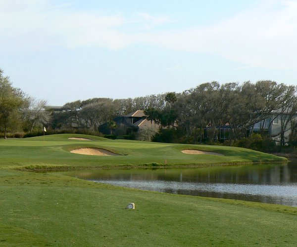 Photo of The Golf Club at Fleming Island