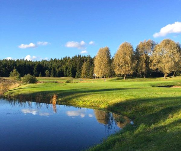 Photo of Haninge Golfklubb