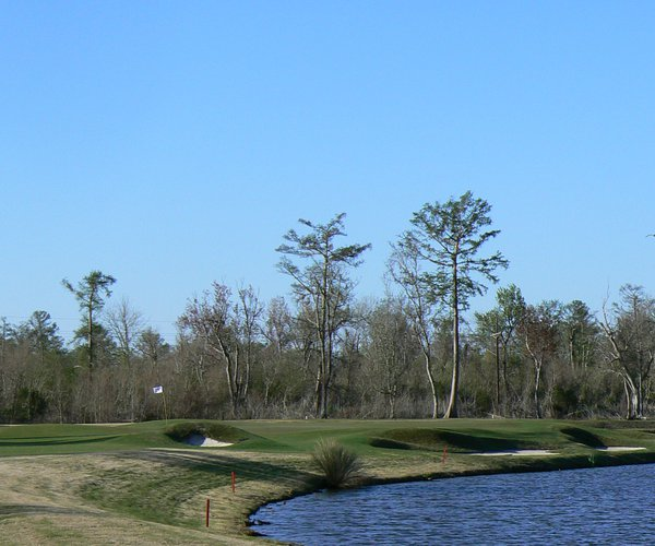 Photo of TPC Louisiana