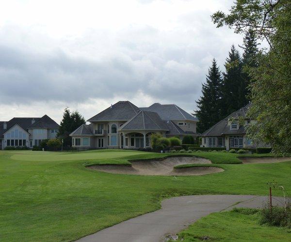 Photo of Camas Meadows Golf Club