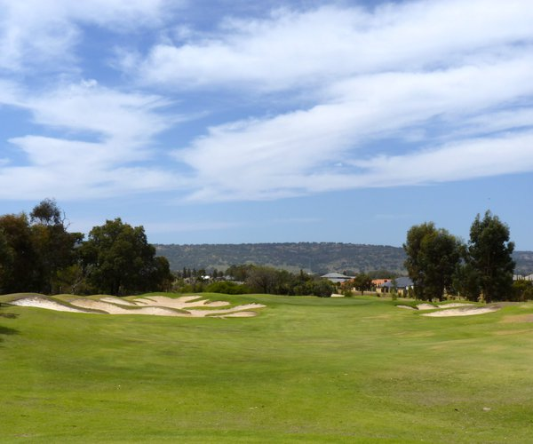 Photo of The Vines Resort & Country Club (Ellenbrook course)