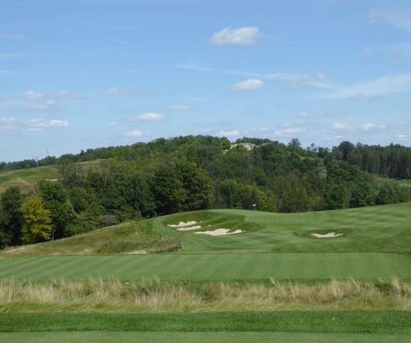 Photo of The Club at Bond Head (North course)
