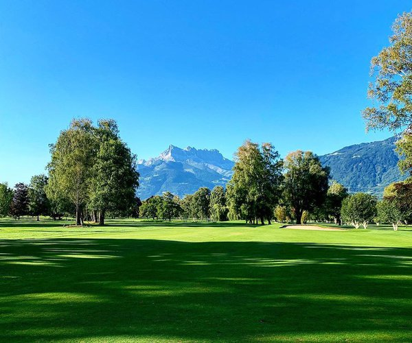 Photo of Golf Club Montreux