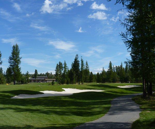 Photo of Bootleg Gap Golf
