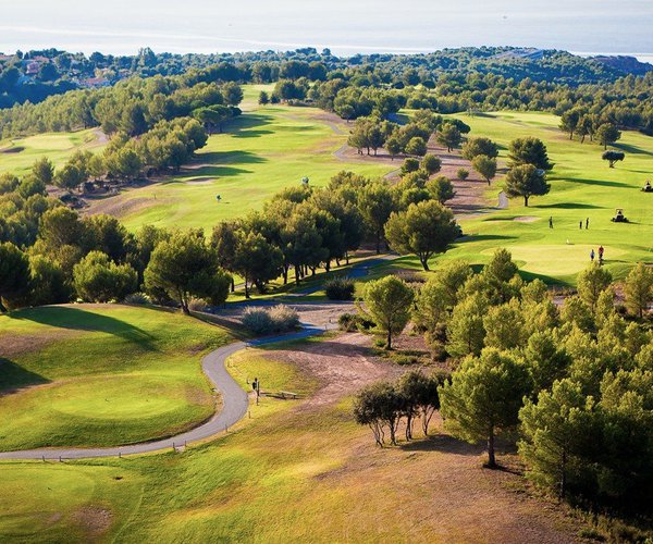 Photo of Dolce Frégate Golf Club