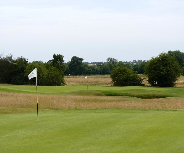 Photo of Stapleford Park Country House Hotel & Sporting Estate