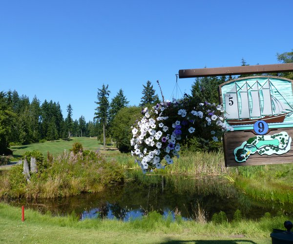 Photo of The Resort at Port Ludlow