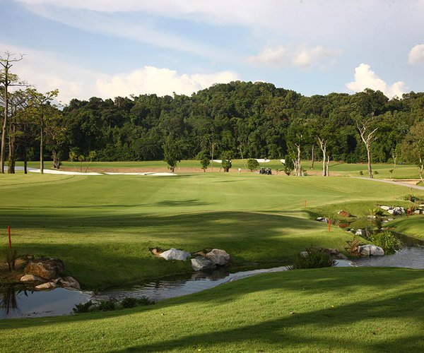 Photo of Sentosa Golf Club (New Tanjong course)