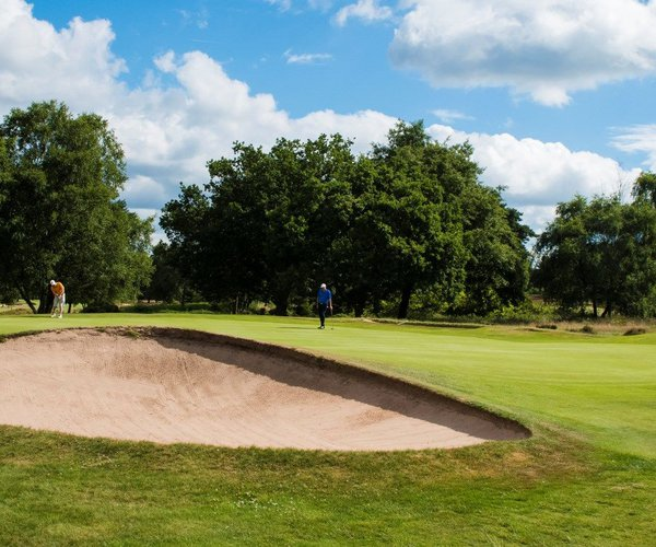 Photo of Beau Desert Golf Club