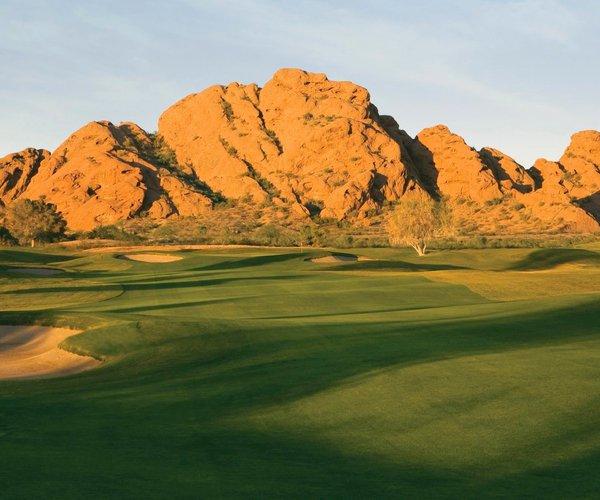 Photo of Papago Golf Course