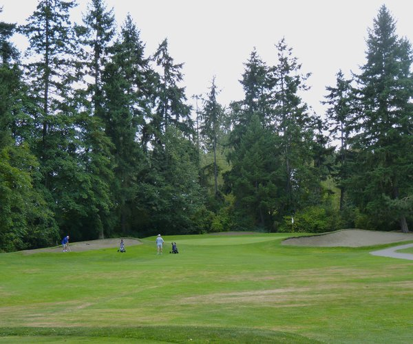 Photo of Cowichan Golf & Country Club