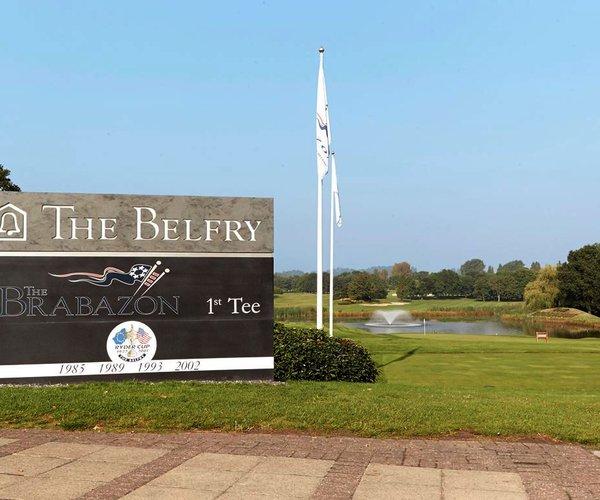 Photo of The Belfry Hotel & Resort (Brabazon course)