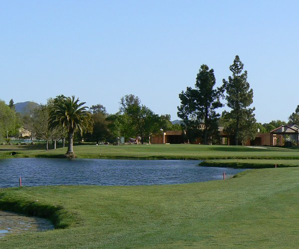 Photo of Silverado Resort & Spa (North course)