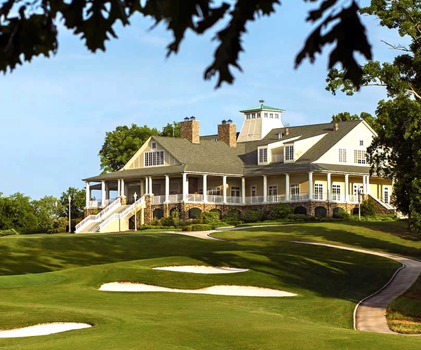 Photo of RTJ Golf Trail: The Shoals (Schoolmaster course)