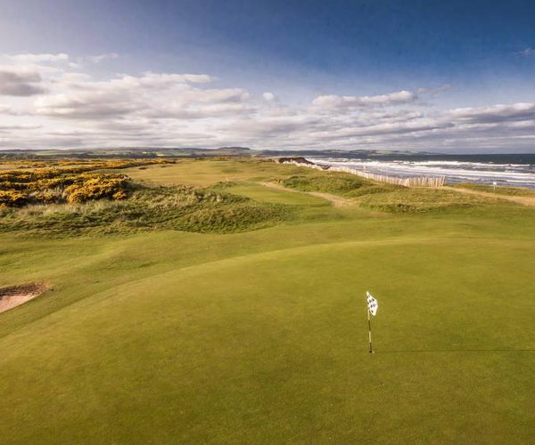 Photo of Montrose Golf Links (1562 course)