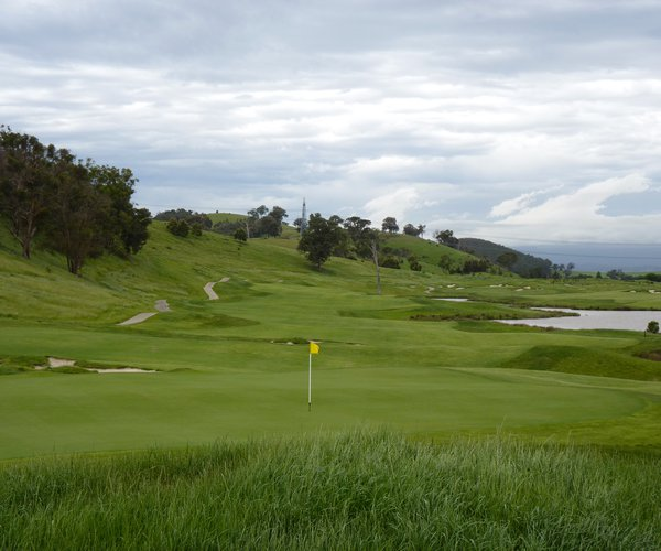 Photo of Heritage Golf & Country Club (Henley course)