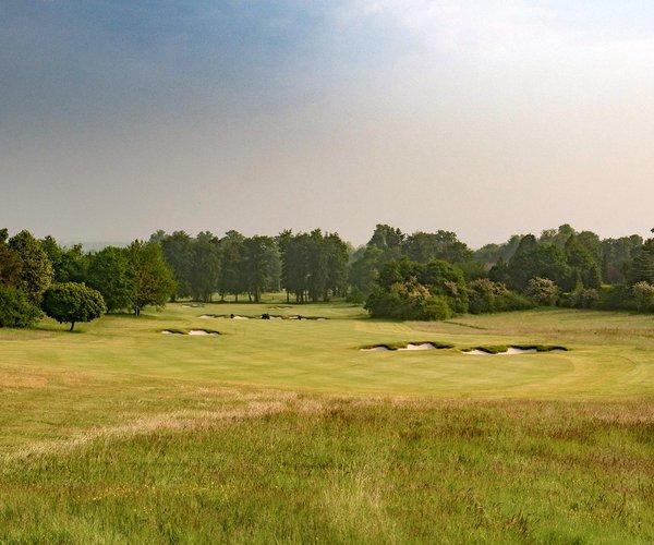 Photo of Effingham Golf Club