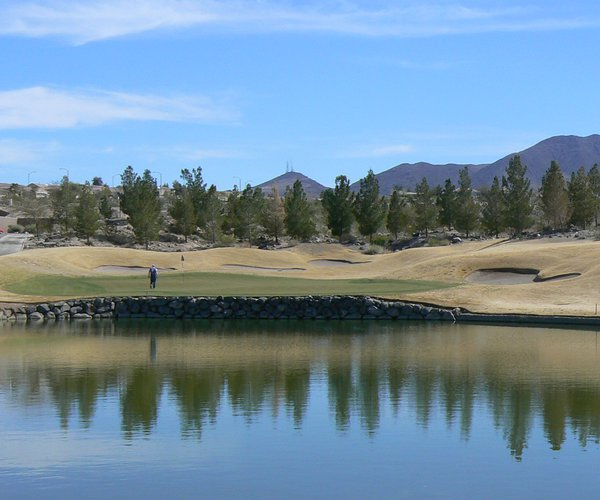 Photo of The Revere Golf Club (Concord course)