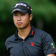 Photo of Hideki Matsuyama