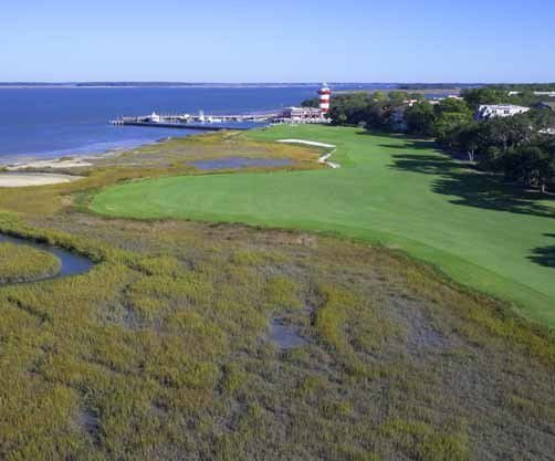 Photo of Harbour Town Golf Links