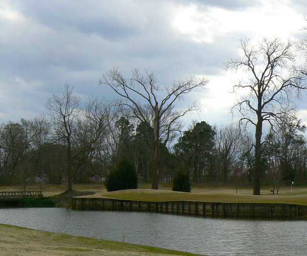 Photo of OakWing Golf Club