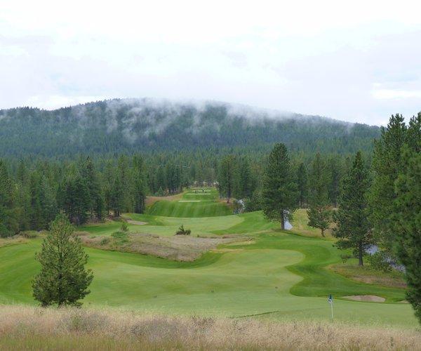 Photo of Shadow Mountain Championship Golf