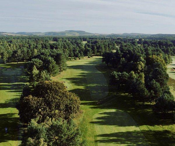 Photo of Ladybank Golf Club