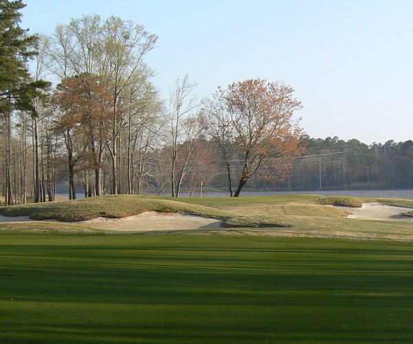 Photo of RTJ Golf Trail: Grand National (Links course)