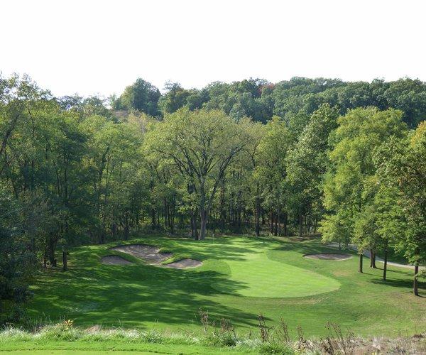 Photo of WeaverRidge Golf Club