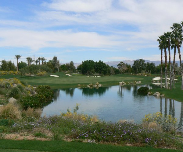 Photo of Indian Wells Golf Resort (Celebrity course)