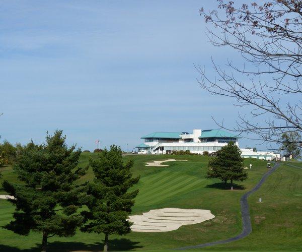 Photo of Quicksilver Golf Club