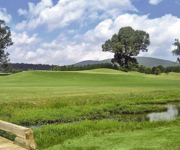 Photo of RTJ Golf Trail: Hampton Cove (River course)