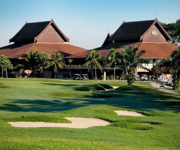 Photo of Saujana Golf & Country Club (Bunga Raya course)