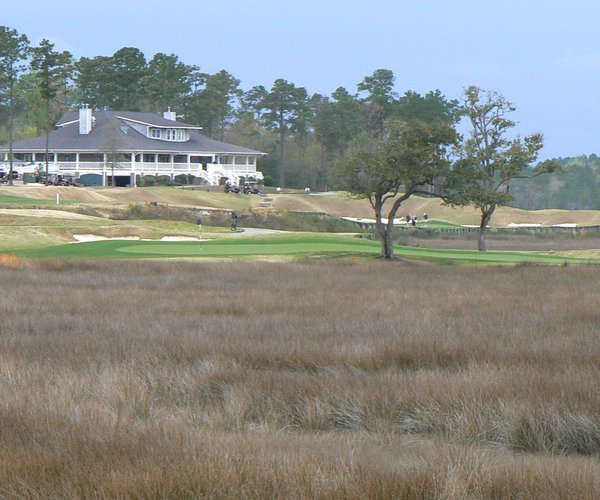 Photo of Rivers Edge Golf Club