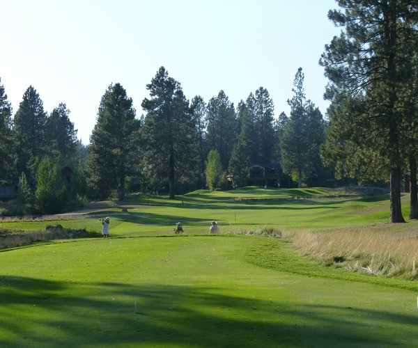 Photo of Widgi Creek Golf Club