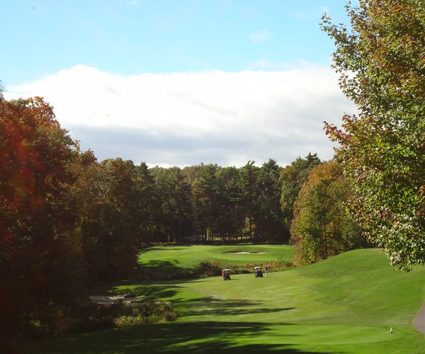 Photo of Cyprian Keyes Golf Club