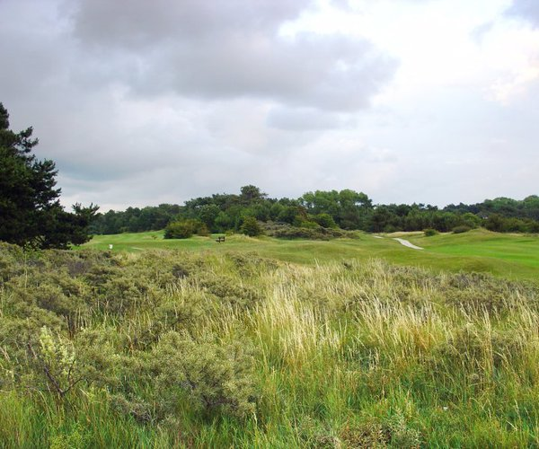 Photo of Royal Zoute Golf Club