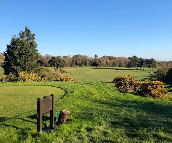 Photo of North Foreland Golf Club